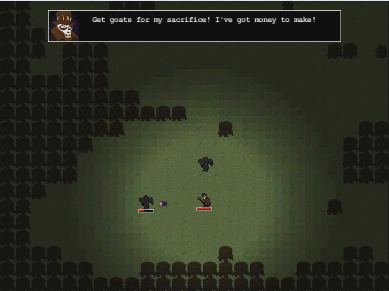 Voodoo Rogue 0313 screenshot